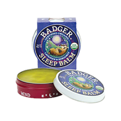W.S. Badger Company Sleep Balm 2 oz B35800