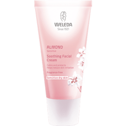 Weleda Body Care Almond Soothing Facial Cream 1 fl oz W86004