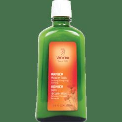 Weleda Body Care Arnica Muscle Soak 6.8 oz W40189