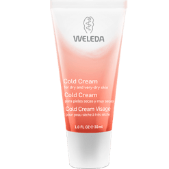 Weleda Body Care Cold Cream 1 fl oz W80347