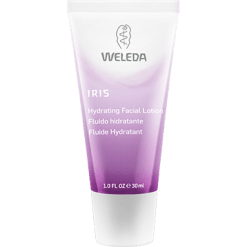 Weleda Body Care Iris Hydrating Facial Lotion 1 fl oz W80194