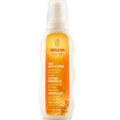 Weleda Body Care Sea Buckthorn Body Lotion 6.8 fl oz W88589