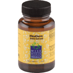 Wise Woman Herbals Eleuthero Solid Extract 8 oz ELEU7