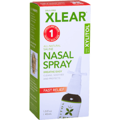 Xlear Nasal Spray 1.5 fl oz XLEAR