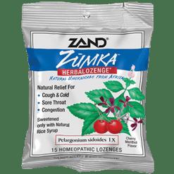 Zand Herbal Herbalozenge Zumka 15 lozenges Z69869