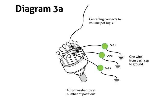 Indak Blower Switch Wiring 3 Speed Blower Motor Switch