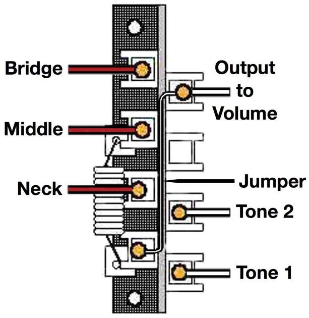 wiring diagram seymour duncan ssl 5 pickups fender bass
