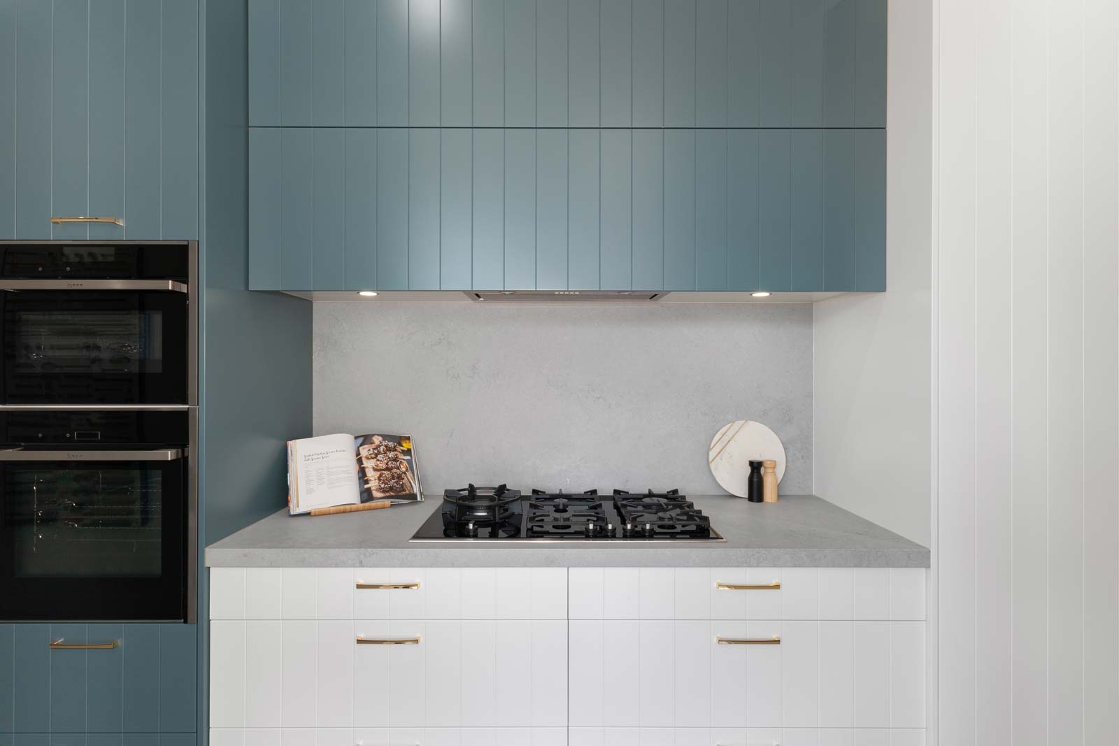 Kitchen Appliance Finishes