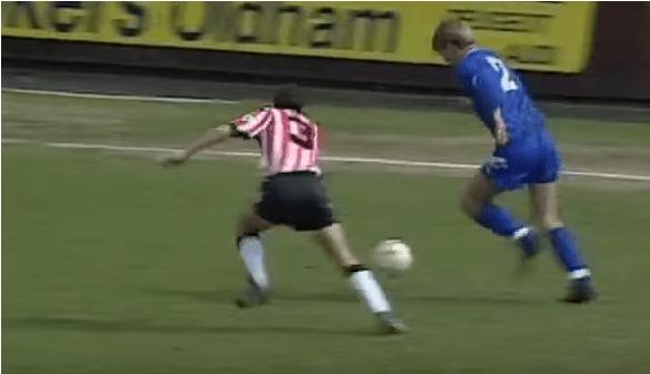 Oldham Athletic 1993