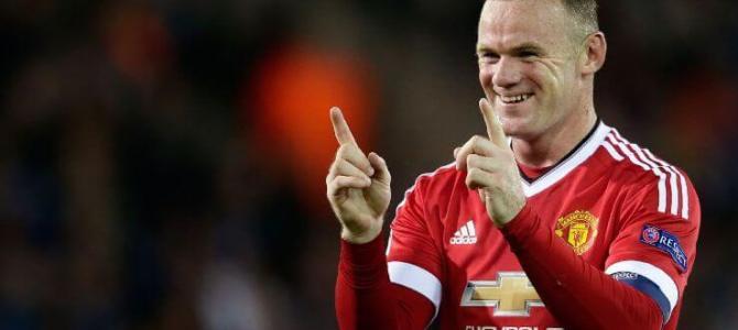 Wayne Rooney cements his place as a Premier League Hero