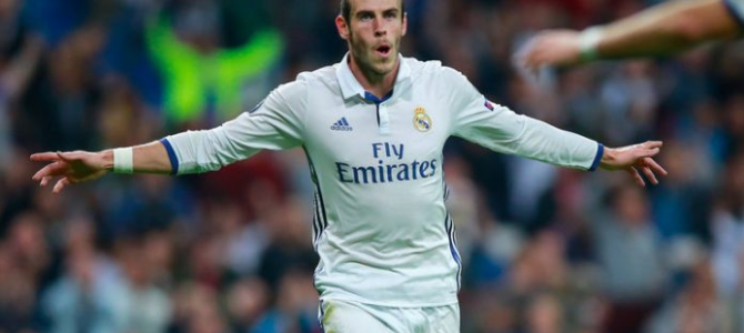Would Real Madrid's Gareth Bale be a good signing for Manchester United?