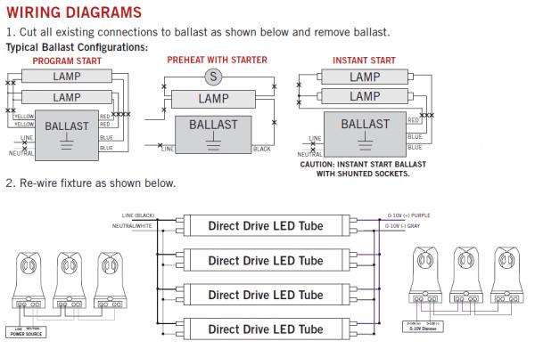 keystone 0 10v dimmable type b led tube wiring e1505916775498?resize=600%2C392 0 10v dimming ballast wiring diagram wiring diagram  at eliteediting.co
