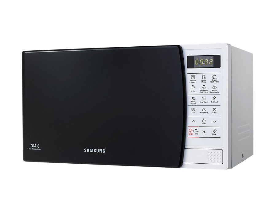 samsung microwave featured products