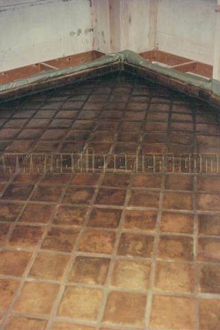 premier saltillo tile and stone care