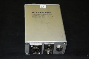 RTSBP300