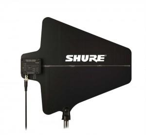 Shure-UR4D-Antenna