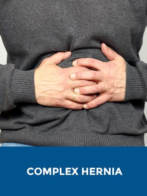 Complex-Hernia