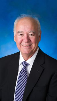 C. Stone Mitchell