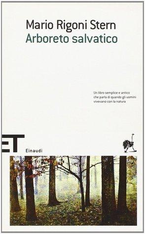 Arboreto selvatico