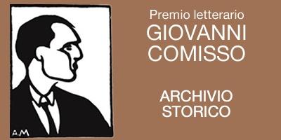 Archivio Premio Giovanni Comisso