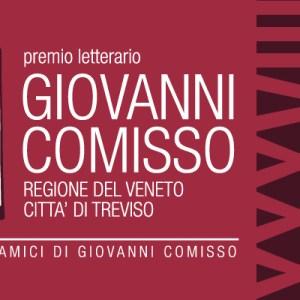 Premio letterario Giovanni Comisso - XXXVIII edizione