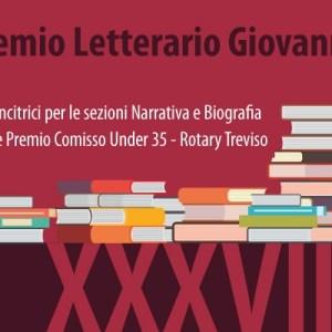 Selezione delle terne vincitrici e Proclamazione vincitore del Premio Comisso Under 35 - Rotary Treviso