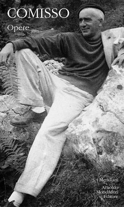 Giovanni Comisso, Meridiani