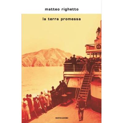"""""""La terra promessa"""" di Matteo Righetto"""