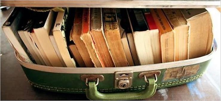"""Scrivere è un gioco da ragazzi. """"La valigia"""" di Ilaria De Nadai"""