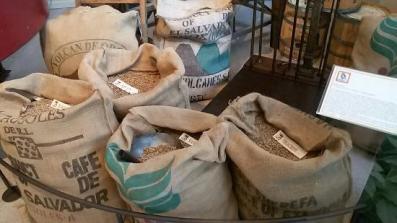 Varietà di caffé