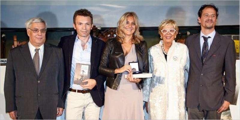 Premio Comisso 2018: Michele Cocchi e Cristina Battocletti i vincitori delle sezioni Narrativa e Biografia