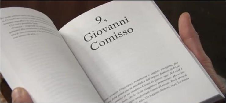 """Presentazione: """"39 Venezie"""" di Ivo Prandin"""