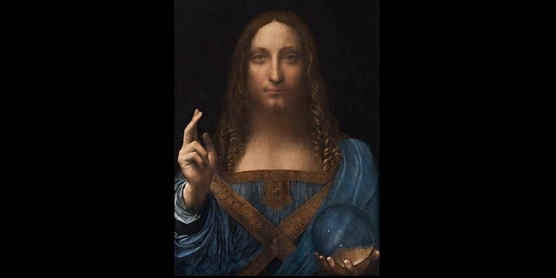 """Presentazione: """"L'ultimo Leonardo. Storia, intrighi e misteri del quadro più costoso del mondo"""" di Pierluigi Panza"""