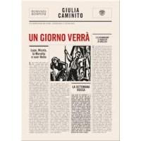 """""""Un giorno verrà"""" di Giulia Caminito"""