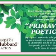 Primavera Poetica