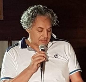 Videopoesia Stefano Caranti