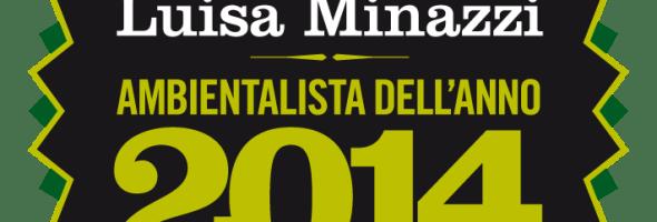 Ambientalista dell'anno, otto candidati per il premio 2014