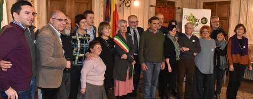Premio Luisa Minazzi 2019