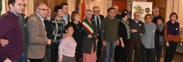 Ai soci della cartiera Pirinoli di Cuneo il Premio Luisa Minazzi-Ambientalista dell'anno 2019