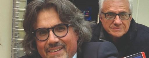 Carlo e Manuele Degiacomi