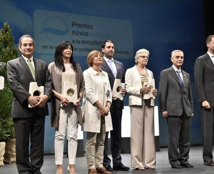 Galería de fotos Acto de entrega de premios