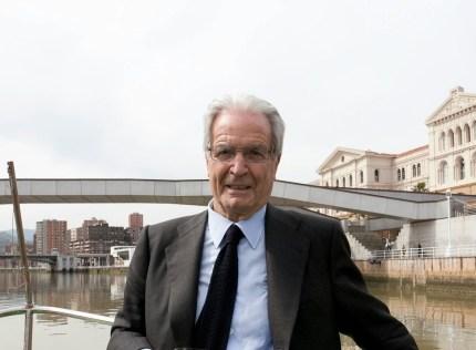 Entrevista a Antonio Garrigues, presidente del Jurado de los Premios Novia Salcedo