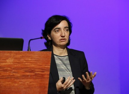 Marta Pedrajas: «Los Premios son un sello de calidad y un reconocimiento al trabajo bien hecho»