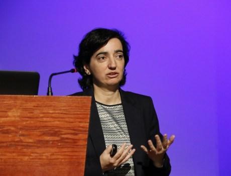 """Marta Pedrajas: """"Los Premios son un sello de calidad y un reconocimiento al trabajo bien hecho"""""""