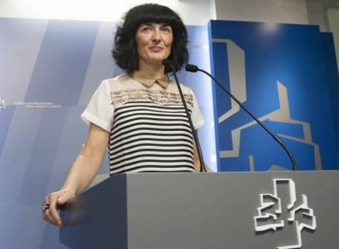 """Maite Iturbe: """"Soy partidaria y defensora de la colaboración público-privada"""""""
