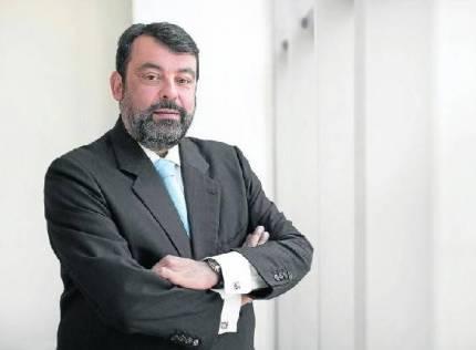 """Javier Ormazabal: """"Los Premios servirán a la empresa premiada a continuar en el camino que ya ha iniciado"""""""