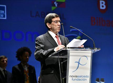 Josep Masabeu, Braval: «Esperamos que el reconocimiento contribuya a una mayor visibilidad del trabajo que realizamos»