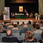 Durante il Premio Poesia Pastocchi 2017