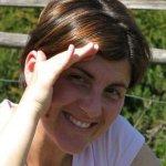 Silvia Miccini affezzionata al Premio Poesia Pastocchi