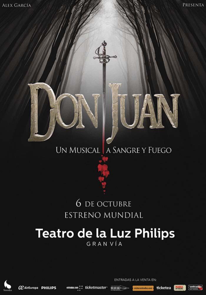 Don Juan Musical